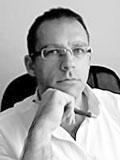 Alistair Dabbs Autodesk Certified Instructor