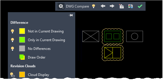 AutoCAD 2020 blog dwg comparison 2