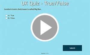 Captivate Example - Responsive Quiz