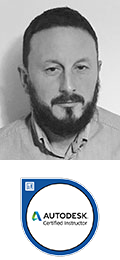 Lee Brown Autodesk Certified Instructor