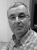 Civil 3D trainer Philip Madeley