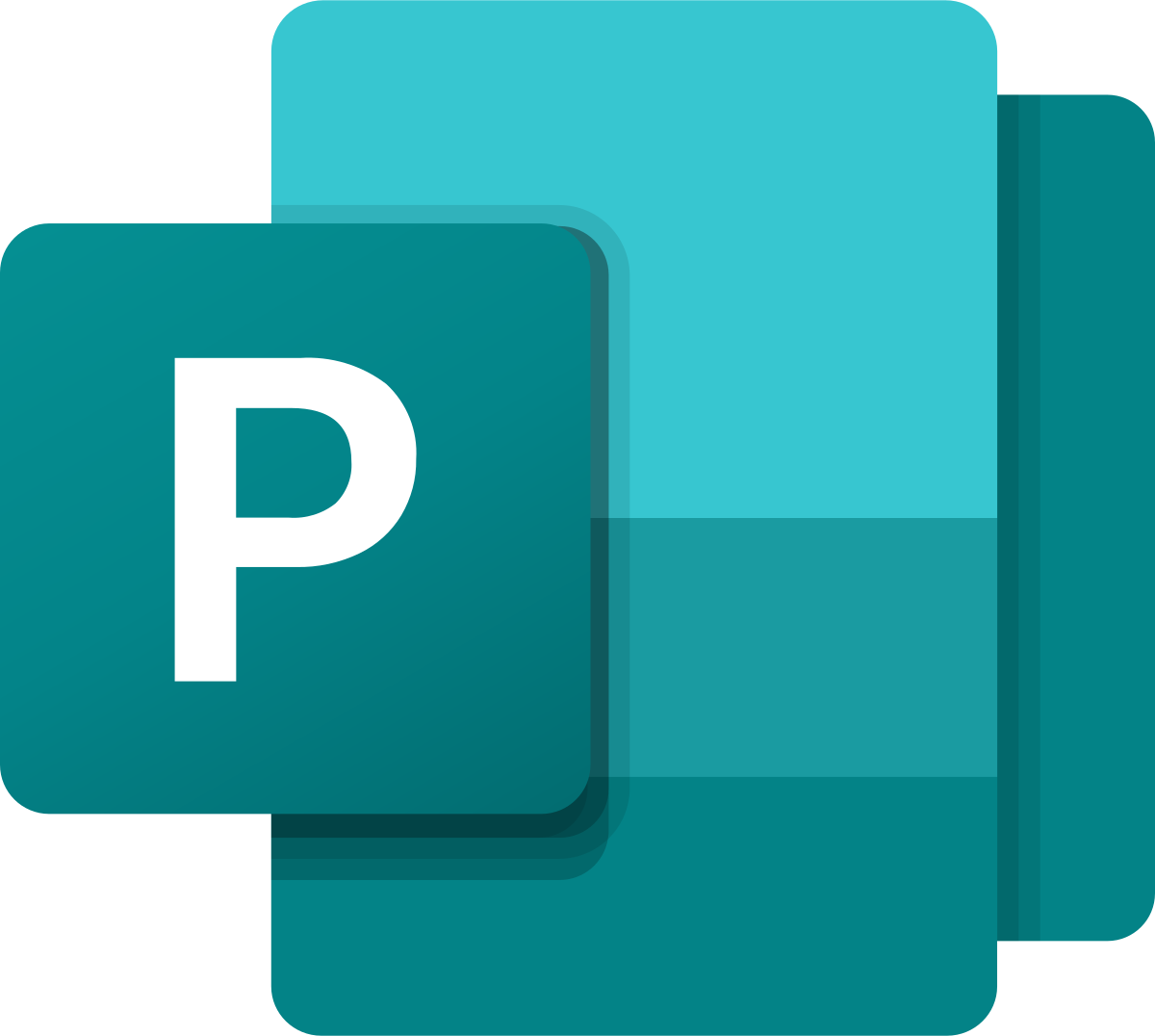Microsoft Publisher training
