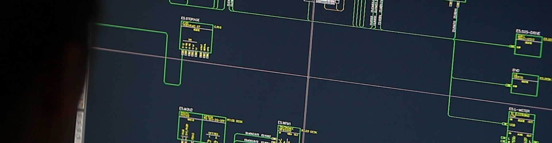 Autocad Electrical Training At Autodesk Approved Centre Circuit Design Common Cad Drawingsautocad Blockscrazy